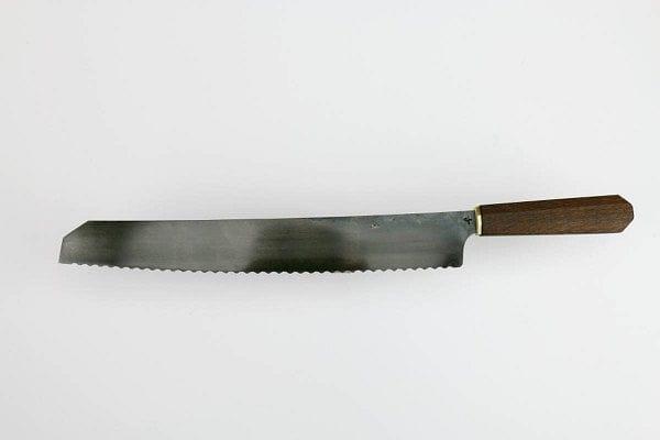 YVO9-MS Brotmesser - Monostahl